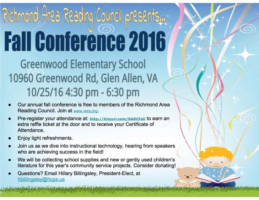 rarc-fall-conference-2016