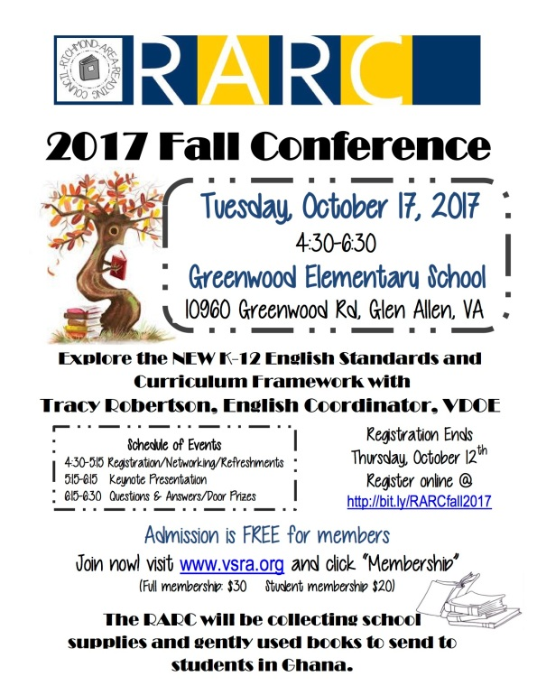 Fall Conference Flier-2
